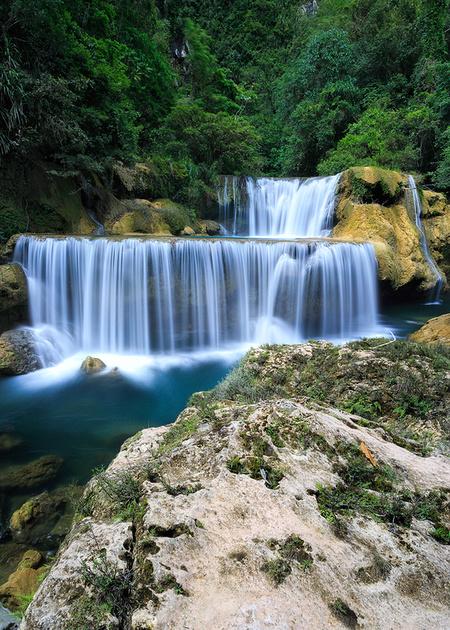 """""""Pinipikasan Falls"""""""